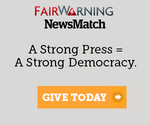 A strong press equals a strong democracy